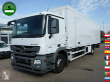 Mercedes refrigerated truck Actros 1832 L CARRIER SUPRA 950 U Mt KLIMA Tren