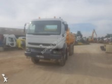 Camion Renault Kerax 300 bi-benne occasion