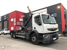 Camion polybenne occasion Renault Premium Lander 430 DXI