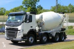 camion Volvo FM12 410 8x4 /EuromixMTP EM 9m³