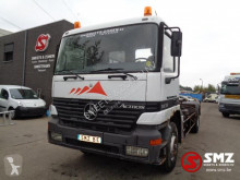 Camion Mercedes Actros 1835 porte containers occasion