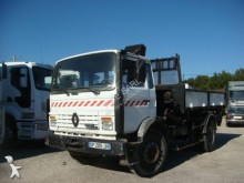 Camion benne TP Renault Gamme M 210