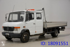 Mercedes car carrier Vario