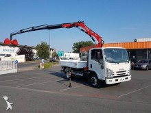 Camión Isuzu N-SERIES P75 volquete nuevo