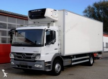 Mercedes Atego 1322 NL truck used refrigerated