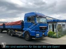 ciężarówka MAN TGS 26.440 6x2 EEV Kipper Baustoff