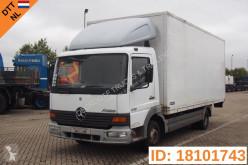 Kamión Mercedes Atego 815 dodávka ojazdený