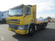 Camion plateau standard occasion DAF CF85 340