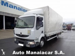 Camião cortinas deslizantes (plcd) Renault Midlum 220 DXI
