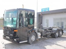 Mercedes Econic 2628 truck used hook lift
