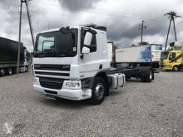 DAF CF 65.220 LKW gebrauchter Fahrgestell
