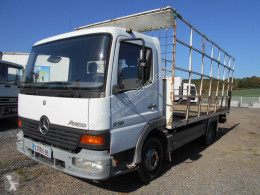 Camion plateau standard Mercedes Atego 815