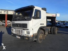 Camion Volvo FM 380 châssis occasion