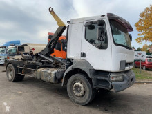 Camion polybenne occasion Renault Kerax 370
