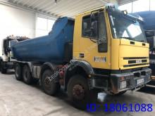Camion benne Iveco Eurotrakker 340E44