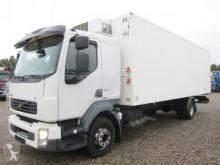 lastbil kassevogn Volvo