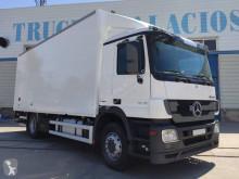 Camión furgón Mercedes Actros 1832 L