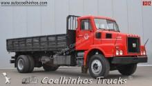 Camión Volvo N7 20 volquete usado