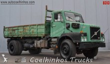 Volvo N10 truck used tipper