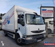 Camion Renault Midlum 270.16 fourgon polyfond occasion