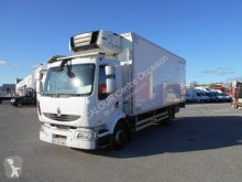 Camion Renault Midlum 220 DXI frigo occasion