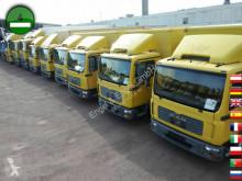 camion MAN TGL 12.240 BL AHK mit Ladekabel