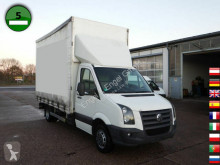 Fourgon utilitaire Volkswagen Crafter Crafter TDI 50 lang - KLIMA