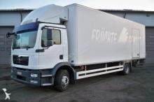 Camión frigorífico MAN TGM 15.290