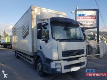 Camion fourgon occasion Volvo FL 240-14