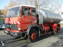Iveco tanker truck 150.17