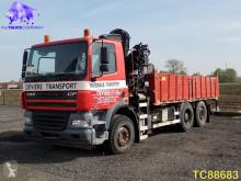 DAF tipper truck 85 340