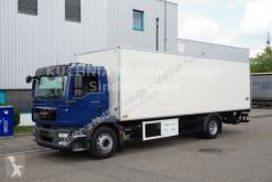 Camion frigo MAN TGM 18.290 LL Bi-Temp Tiefkühl 8,3m LBW ATP/FRC
