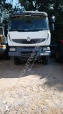 Camion polybenne Renault Kerax 410 DXI