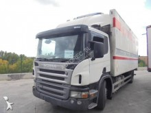 Scania insulated truck P 380