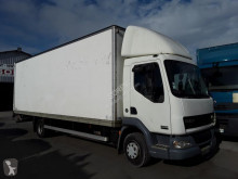 DAF FA45 truck used box