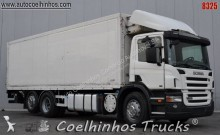 Scania P 420 truck used refrigerated