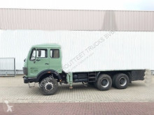 Camion sasiu second-hand Mercedes SK 2628 AS 6x6 2628 AS 6x6 Dachluke