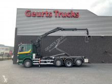 Scania G 440 truck used hook arm system