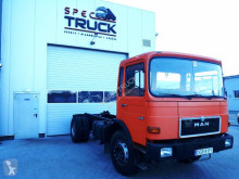 Camion MAN 16.192, Big Steel, Steel / Stell , 6 cylinders ,Great condition châssis occasion