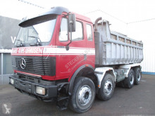 Mercedes SK 3238 truck used tipper