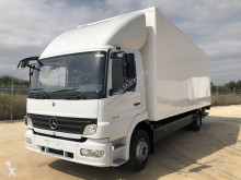 Mercedes ATEGO 1318 truck used
