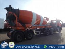 camião betão betoneira / Misturador nc