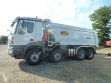 Mercedes Arocs truck new tipper