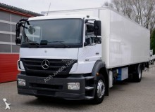 Mercedes refrigerated truck Axor 1829 NL