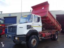 Vrachtwagen Renault C290 Kipper Big Axle Good Condition tweedehands kipper
