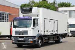 Gebrauchter LKW Kühlkoffer MAN TGM 18.240