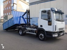 Used hook arm system truck Iveco Eurocargo ML 65 E