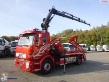 Camión Volvo FL 290 Gancho portacontenedor usado
