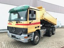 Mercedes LKW Dreiseitenkipper Actros 2640 LK 6x4 2640 LK 6x4 Klima/eFH.
