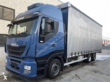 Iveco Stralis AS 260 S 46